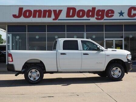 2021 RAM Ram Pickup 2500 for sale at Jonny Dodge Chrysler Jeep in Neligh NE