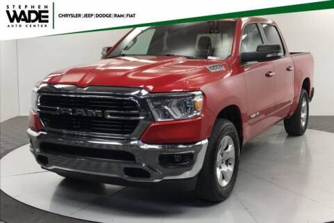 2019 RAM Ram Pickup 1500 for sale at Stephen Wade Pre-Owned Supercenter in Saint George UT