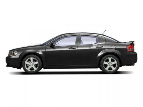 2010 Dodge Avenger for sale at Wally Armour Chrysler Dodge Jeep Ram in Alliance OH