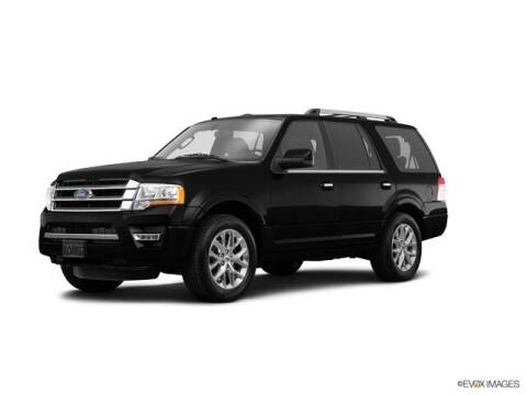 2017 Ford Expedition for sale at Rick Hill Auto Credit in Dyersburg TN
