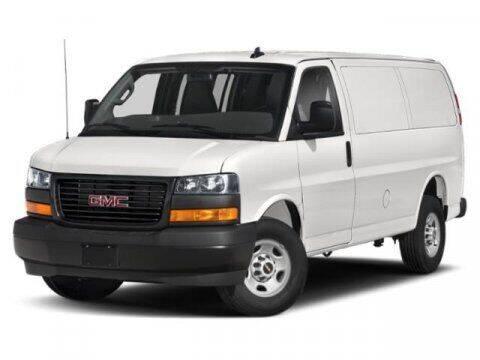 2020 GMC Savana Cargo for sale at Suburban Chevrolet in Claremore OK