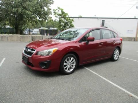 2013 Subaru Impreza for sale at Route 16 Auto Brokers in Woburn MA
