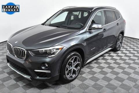 2018 BMW X1 for sale at Southern Auto Solutions - Georgia Car Finder - Southern Auto Solutions-Jim Ellis Volkswagen Atlan in Marietta GA