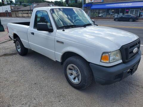 2007 Ford Ranger for sale at Street Side Auto Sales in Independence MO
