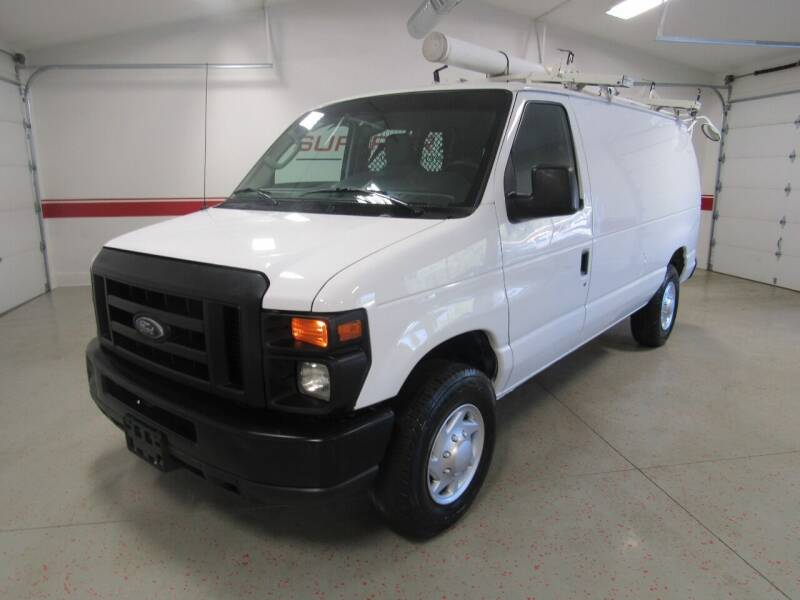2012 Ford E-Series Cargo for sale at Superior Auto Sales in New Windsor NY