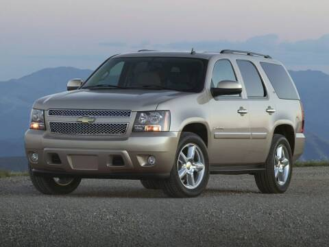 2012 Chevrolet Tahoe for sale at Bill Gatton Used Cars in Johnson City TN