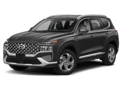 2022 Hyundai Santa Fe for sale at Shults Hyundai in Lakewood NY