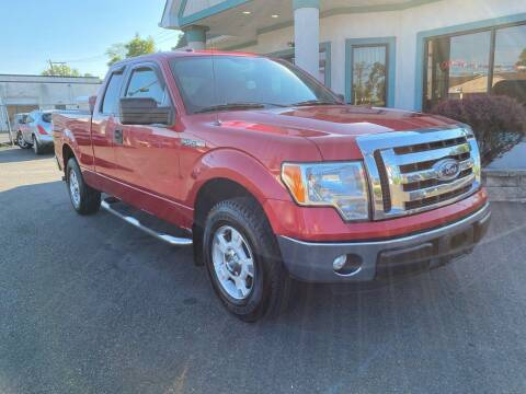 2011 Ford F-150 for sale at Autopike in Levittown PA