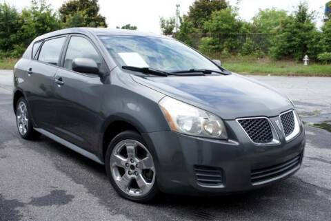 2009 Pontiac Vibe for sale at CU Carfinders in Norcross GA