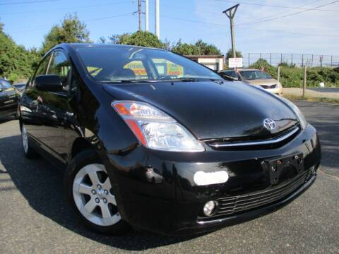 2008 Toyota Prius for sale at Unlimited Auto Sales Inc. in Mount Sinai NY