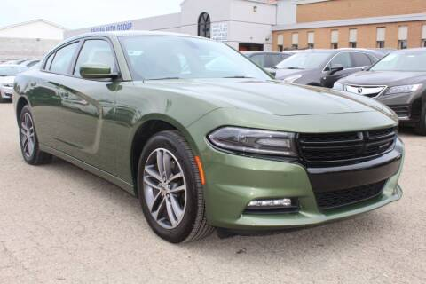 2019 Dodge Charger for sale at SHAFER AUTO GROUP in Columbus OH