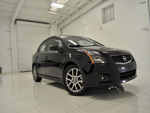 2008 Nissan Sentra for sale at Don Roberts Auto Sales in Lawrenceville GA