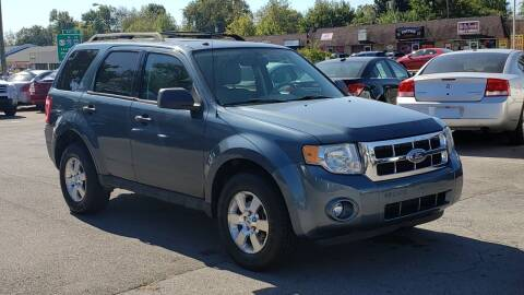 2011 Ford Escape for sale at Lexington Auto Store in Lexington KY