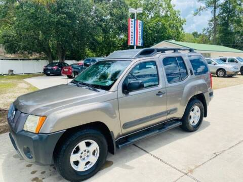 2006 Nissan Xterra for sale at Southeast Auto Inc in Albany LA