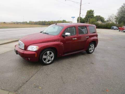 2009 Chevrolet HHR for sale at Dunlap Motors in Dunlap IL