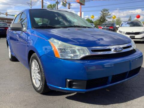 2010 Ford Focus for sale at Active Auto Sales in Hatboro PA