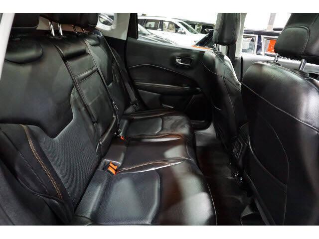 2018 Jeep Compass 4x4 Limited 4dr SUV - Montclair NJ