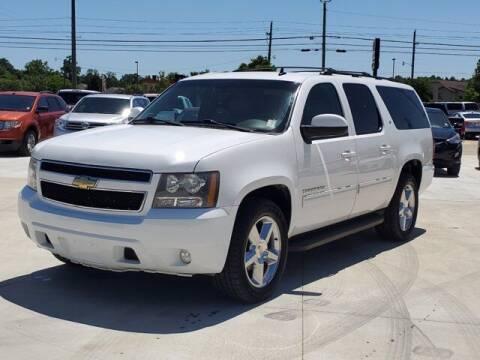 2011 Chevrolet Suburban for sale at Best Auto Sales LLC in Auburn AL