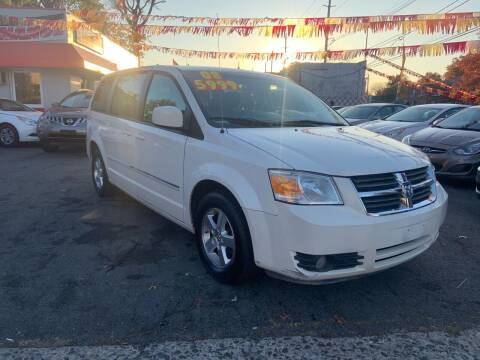 2008 Dodge Grand Caravan for sale at Metro Auto Exchange 2 in Linden NJ