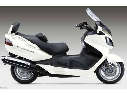 2012 Suzuki Burgman™ 650 Exec for sale at Powersports of Palm Beach in Hollywood FL
