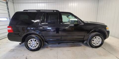 2012 Ford Expedition for sale at Ubetcha Auto in St. Paul NE