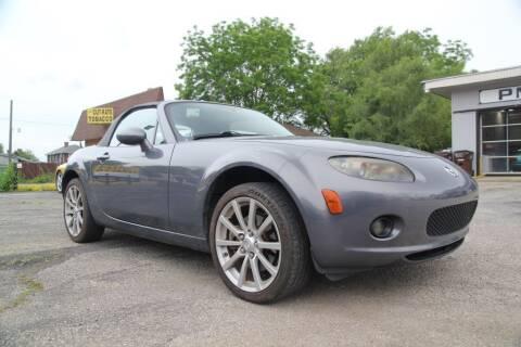 2006 Mazda MX-5 Miata for sale at PMC Automotive in Cincinnati OH
