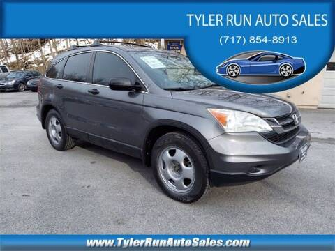 2010 Honda CR-V for sale at Tyler Run Auto Sales in York PA