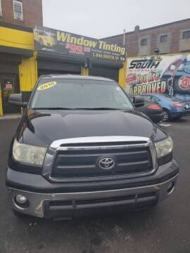 2010 Toyota Tundra for sale at South Street Auto Sales in Newark NJ