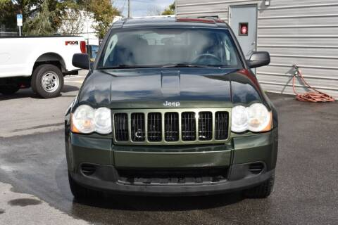 2008 Jeep Grand Cherokee for sale at Mix Autos in Orlando FL