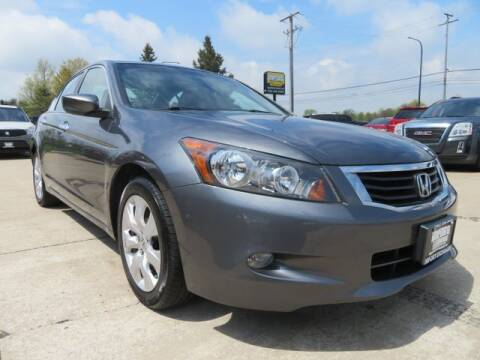 2010 Honda Accord for sale at Import Exchange in Mokena IL