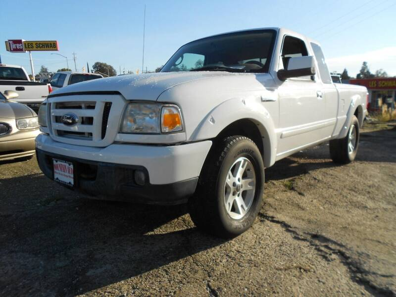 2006 Ford Ranger for sale at Mountain Auto in Jackson CA