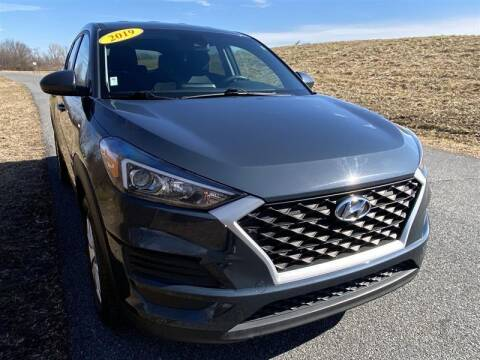 2019 Hyundai Tucson for sale at Mr. Car LLC in Brentwood MD