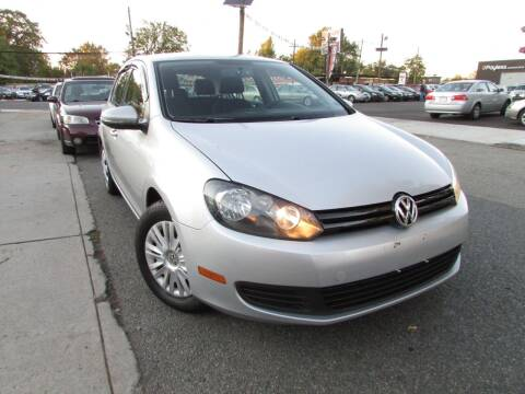 2013 Volkswagen Golf for sale at K & S Motors Corp in Linden NJ