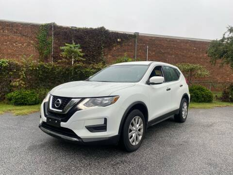 2017 Nissan Rogue for sale at RoadLink Auto Sales in Greensboro NC