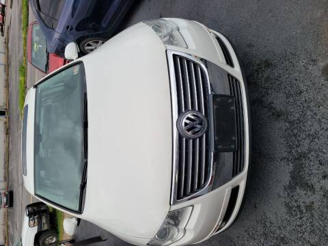 2006 Volkswagen Passat for sale at All American Autos in Kingsport TN