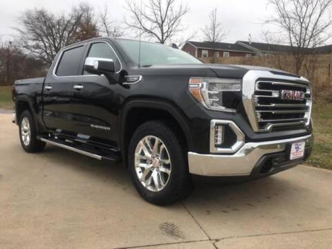 2021 GMC Sierra 1500 for sale at MODERN AUTO CO in Washington MO