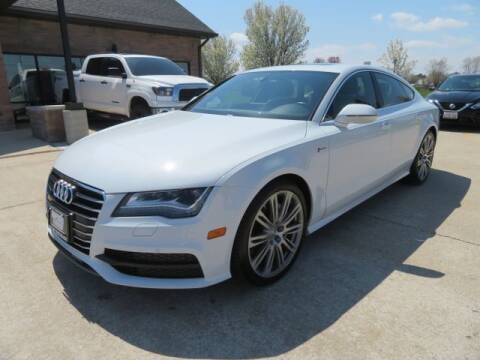 2014 Audi A7 for sale at Import Exchange in Mokena IL