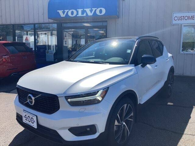 2022 Volvo XC40 for sale in Manchester, NH