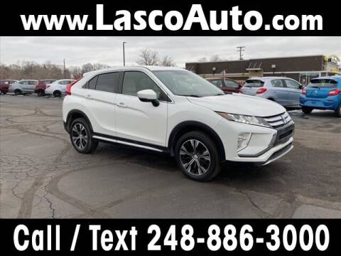 2019 Mitsubishi Eclipse Cross for sale at Lasco of Waterford in Waterford MI