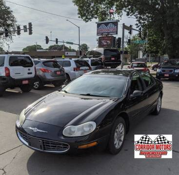 1999 Chrysler Concorde for sale at Corridor Motors in Cedar Rapids IA