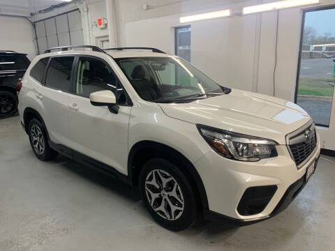 2019 Subaru Forester for sale at The Car Buying Center in St Louis Park MN