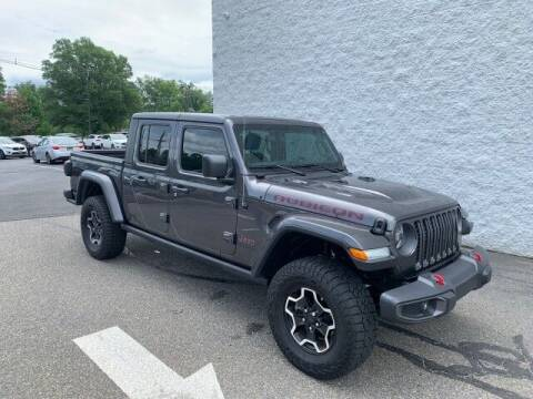 2020 Jeep Gladiator for sale at Car Revolution in Maple Shade NJ