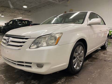 2007 Toyota Avalon for sale at Paley Auto Group in Columbus OH