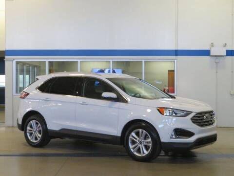 2019 Ford Edge for sale at Terry Lee Hyundai in Noblesville IN