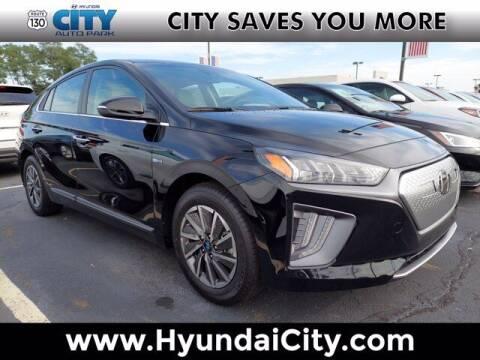 2020 Hyundai Ioniq Electric for sale at City Auto Park in Burlington NJ
