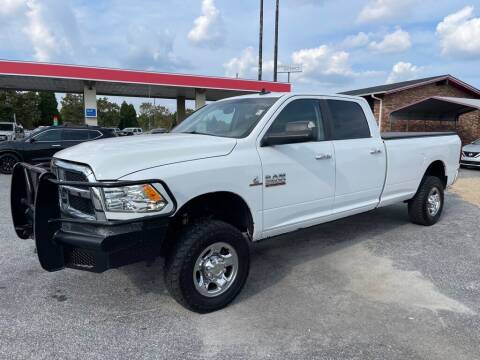 2013 RAM Ram Pickup 2500 for sale at Modern Automotive in Boiling Springs SC