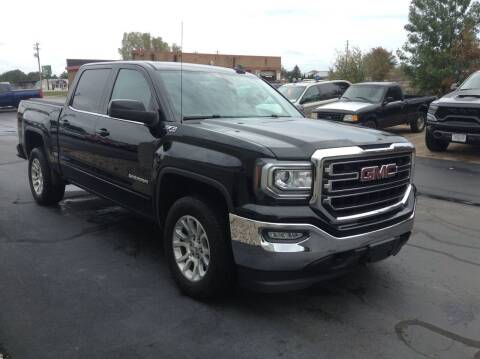 2016 GMC Sierra 1500 for sale at Bruns & Sons Auto in Plover WI