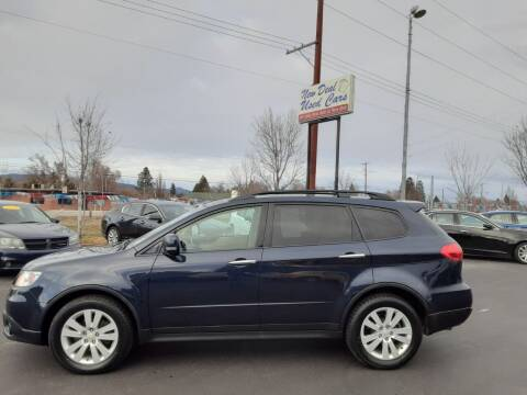 2014 Subaru Tribeca for sale at New Deal Used Cars in Spokane Valley WA