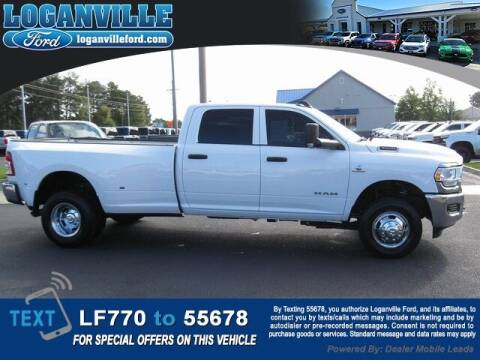 2021 RAM Ram Pickup 3500 for sale at Loganville Quick Lane and Tire Center in Loganville GA