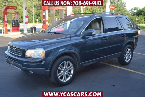 2007 Volvo XC90 for sale at Your Choice Autos - Crestwood in Crestwood IL